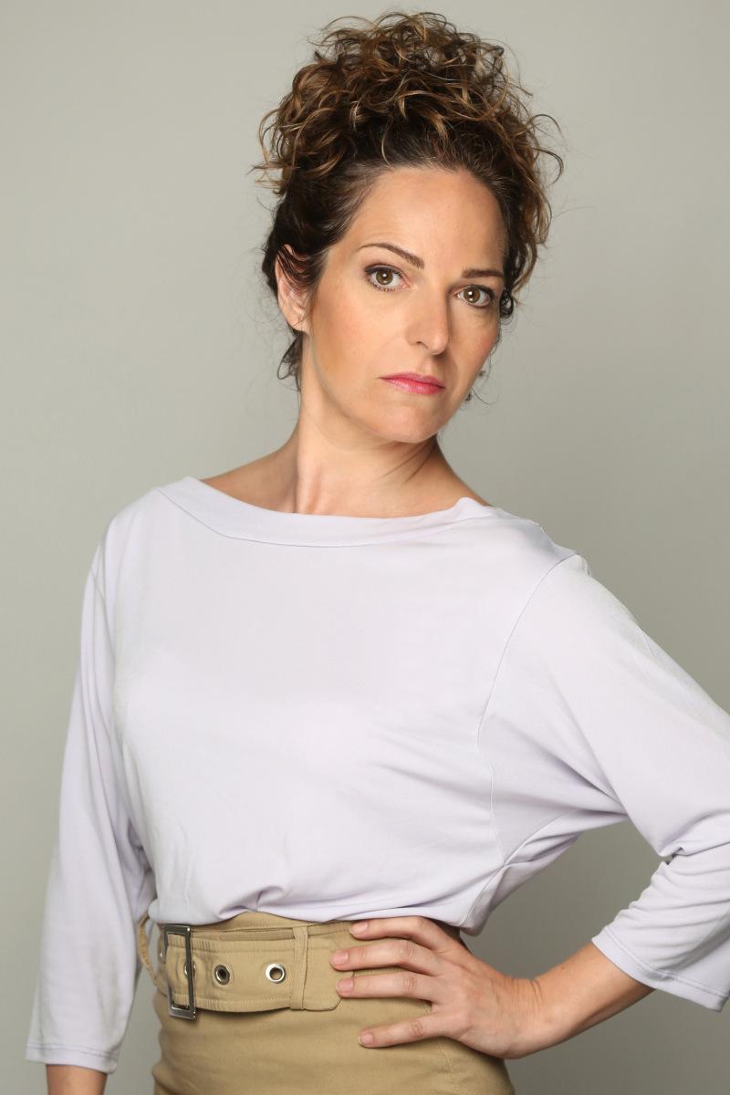 Marina Muñoz - Moisés Fernández Acosta